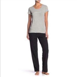 ♥︎ Calvin Klein Pyjama Set ♥︎